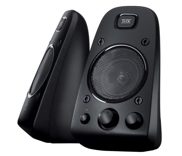 Logitech 2.1 Z623 THX Speaker System - 57722 - zdjęcie 2
