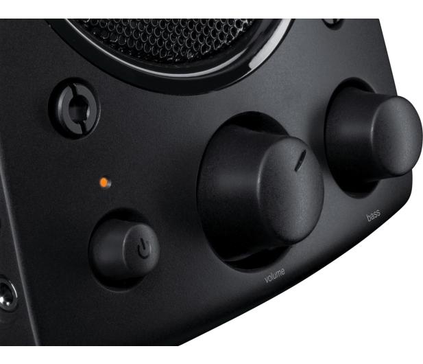 Logitech 2.1 Z623 THX Speaker System - 57722 - zdjęcie 4
