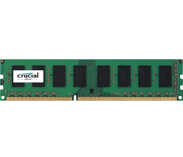 Crucial 16GB 1600MHz CL11 Low Voltage - 250496 - zdjęcie