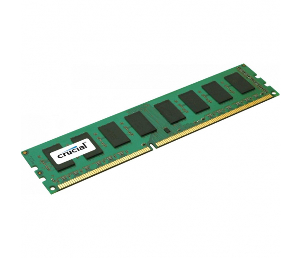 Crucial 4GB 1600MHz CL11 Low Voltage - 250488 - zdjęcie 2