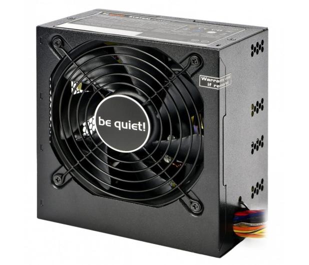 be quiet! 450W System Power 7 OEM - 120694 - zdjęcie 2