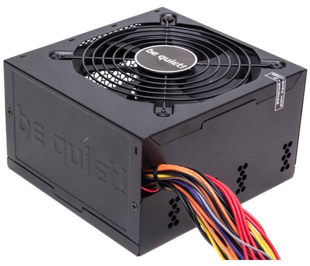 be quiet! 300W System Power 7 OEM - 121079 - zdjęcie 2