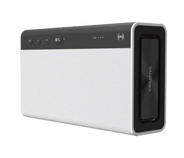 Creative Sound Blaster Roar 2 biały (Bluetooth, NFC) - 254481 - zdjęcie