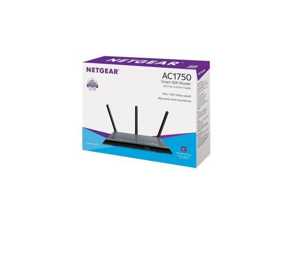 Netgear R6400 (1750Mb/s a/b/g/n/ac, 2xUSB) - 255388 - zdjęcie 6