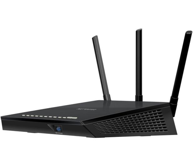 Netgear R6400 (1750Mb/s a/b/g/n/ac, 2xUSB) - 255388 - zdjęcie 3