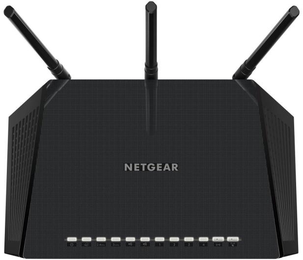 Netgear R6400 (1750Mb/s a/b/g/n/ac, 2xUSB) - 255388 - zdjęcie 5
