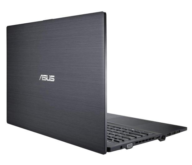ASUS P2540UA-XO0024R i3-7100U/8GB/500/DVD-RW/Win10P - 385474 - zdjęcie 4