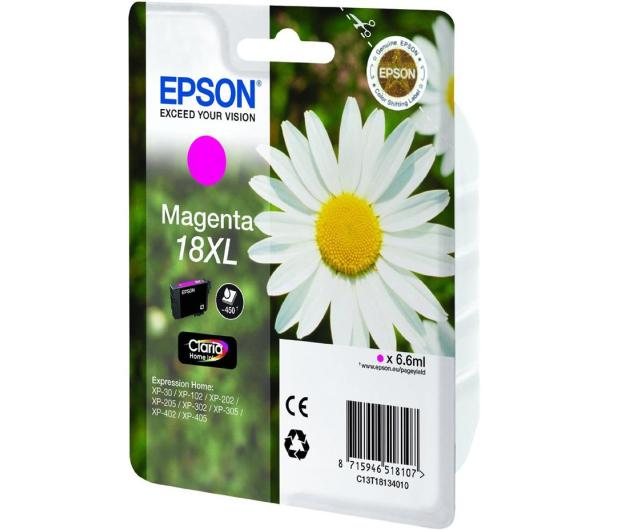 Epson T18XL magenta 6,6ml - 150472 - zdjęcie 2