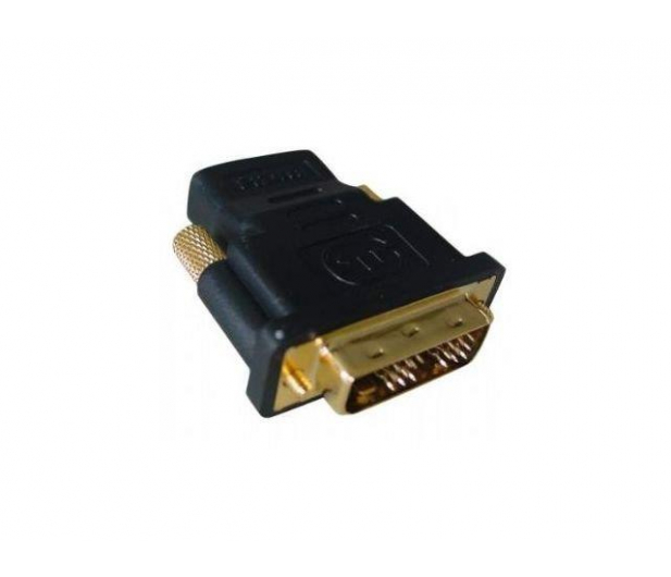 Gembird Adapter HDMI - DVI (18+1 pin) - 66390 - zdjęcie 2