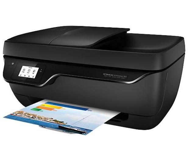 HP DeskJet Ink Advantage 3835  - 256193 - zdjęcie 2