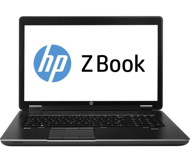 HP ZBook i7-4700MQ/4GB/750+32/DVD-RW/7Pro64 FHD - 162295 - zdjęcie