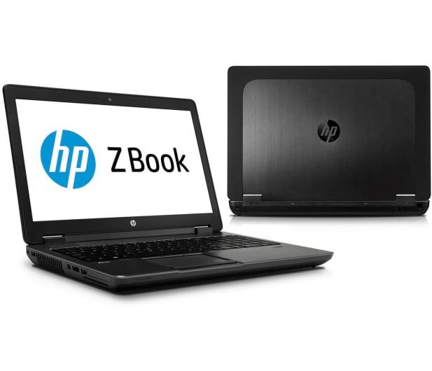 HP ZBook i7-4700MQ/4GB/750+32/DVD-RW/7Pro64 FHD - 162295 - zdjęcie 6