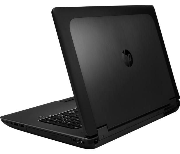 HP ZBook i7-4700MQ/4GB/750+32/DVD-RW/7Pro64 FHD - 162295 - zdjęcie 3