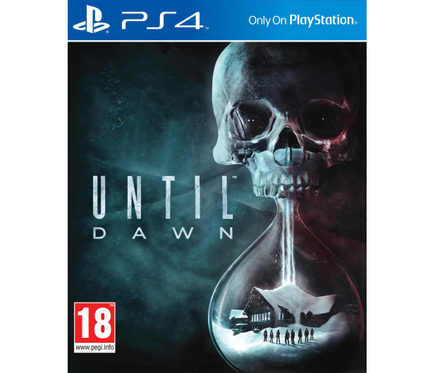 Supermassive Games Until Dawn - 256873 - zdjęcie