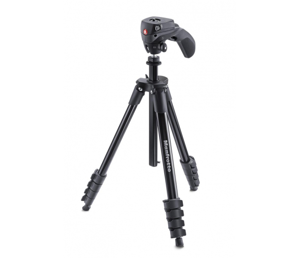 Manfrotto  Compact Action - 256428 - zdjęcie