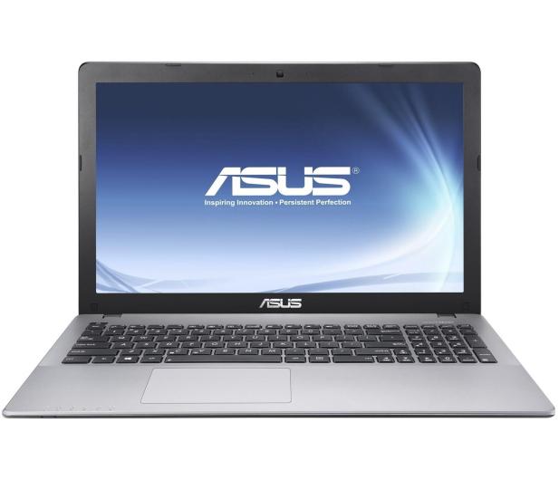 ASUS X550JX-XX102H-12 i7-4720HQ/12GB/500SSD/Win8 GTX950 - 253105 - zdjęcie 3