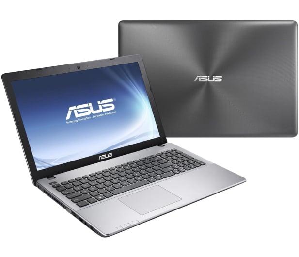 ASUS X550JX-XX102H-12 i7-4720HQ/12GB/500SSD/Win8 GTX950 - 253105 - zdjęcie