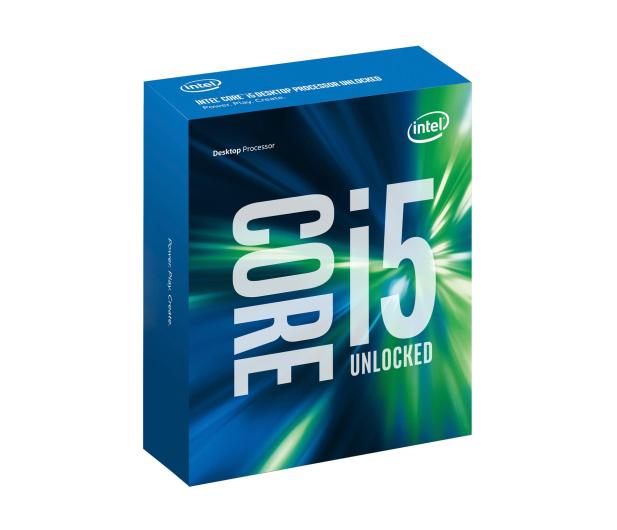Intel i5-6600K+Z170A GAMING PRO CARBON+16GB 2400MHz - 323114 - zdjęcie 2