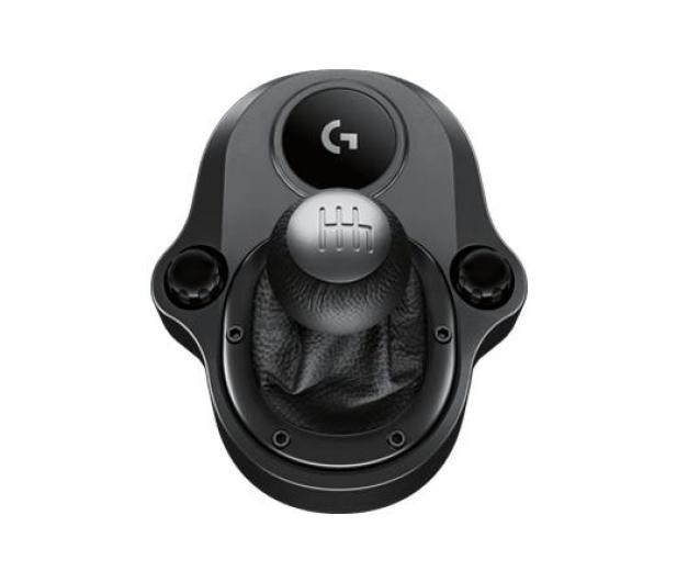 Logitech G923 + Shifter PS4/PC - 583235 - zdjęcie 13