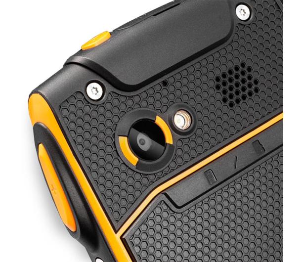 myPhone Hammer AXE LTE pomarańczowy - 253217 - zdjęcie 5