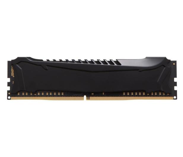 HyperX 8GB 2133MHz Savage Black CL13 (2x4096) - 258697 - zdjęcie 5