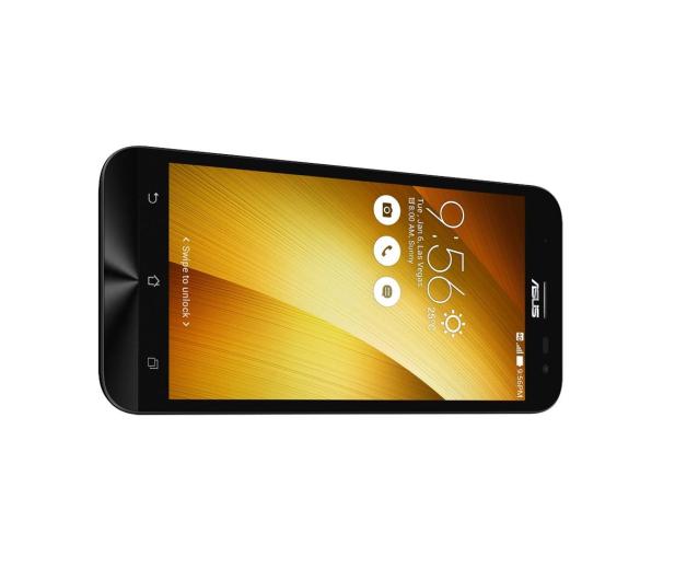ASUS Zenfone 2 Laser ZE500KL S410/2GB/16GB Czarny LTE - 254444 - zdjęcie 3