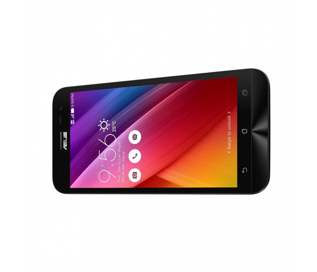 ASUS Zenfone 2 Laser ZE500KL S410/2GB/16GB Czarny LTE - 254444 - zdjęcie 4