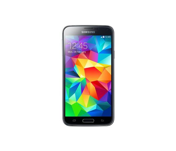 Samsung Galaxy S5 G900F LTE czarny - 177168 - zdjęcie 2