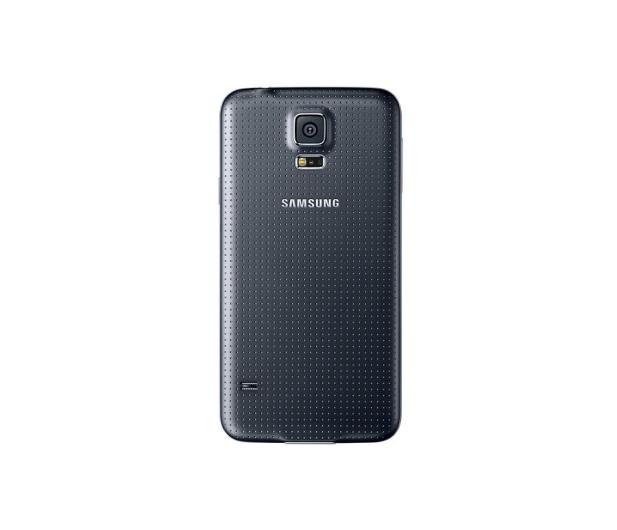Samsung Galaxy S5 G900F LTE czarny - 177168 - zdjęcie 3