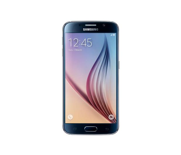 Samsung Galaxy S6 G920f 64gb Czarny Szafir Smartfony I Telefony Sklep Komputerowy X Kom Pl