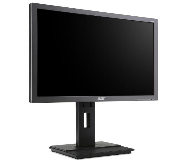Acer B246HLWMDPR czarny - 395875 - zdjęcie 2