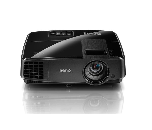 BenQ MS506 DLP - 257336 - zdjęcie 3
