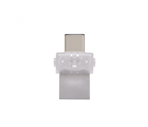 Kingston 32GB Data Traveler MicroDuo 3C USB 3.1 Gen1 - 247987 - zdjęcie 5