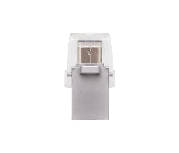 Kingston 128GB DataTraveler MicroDuo 3C USB 3.1 Gen1  - 331082 - zdjęcie 6