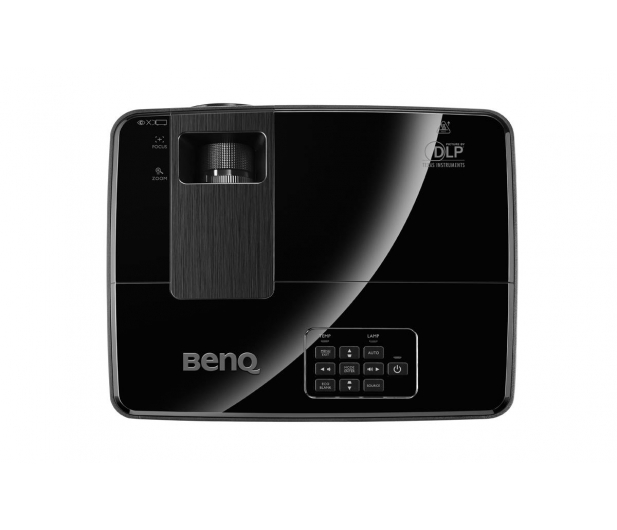 BenQ MS506 DLP - 257336 - zdjęcie 5