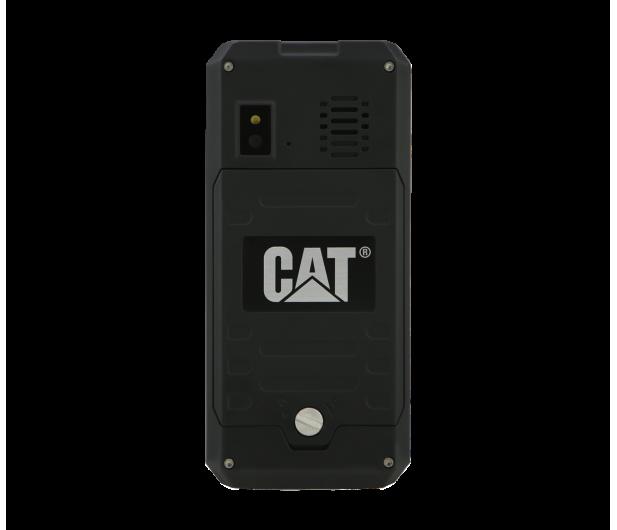Cat B30 Dual SIM czarny - 244314 - zdjęcie 3
