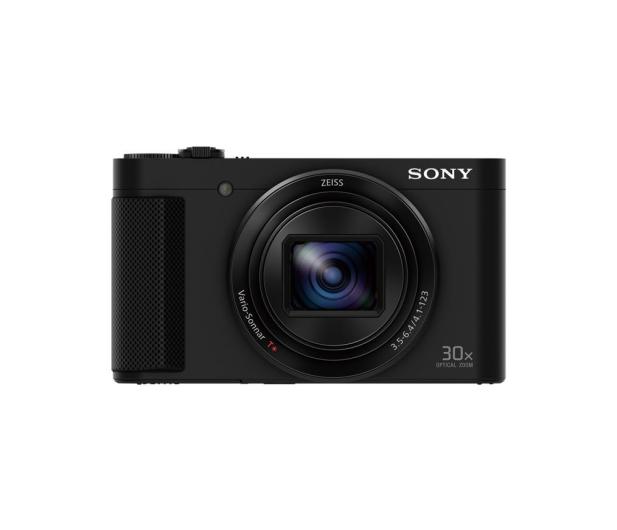 Sony DSC-HX90 - 363071 - zdjęcie