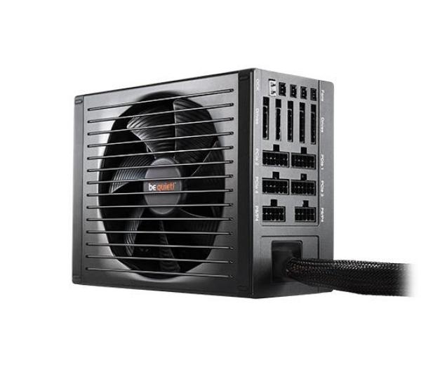 be quiet!  Dark Power PRO 11 650W 80 Plus Platinum - 259271 - zdjęcie