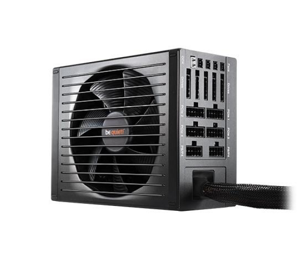 be quiet! Dark Power Pro 11 550W 80 Plus Platinum - 259270 - zdjęcie