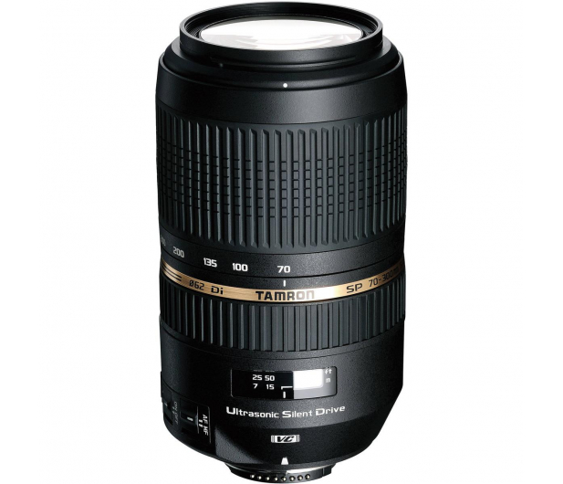 Tamron SP AF 70-300mm F4-5.6 Di VC USD Canon  - 259393 - zdjęcie 2