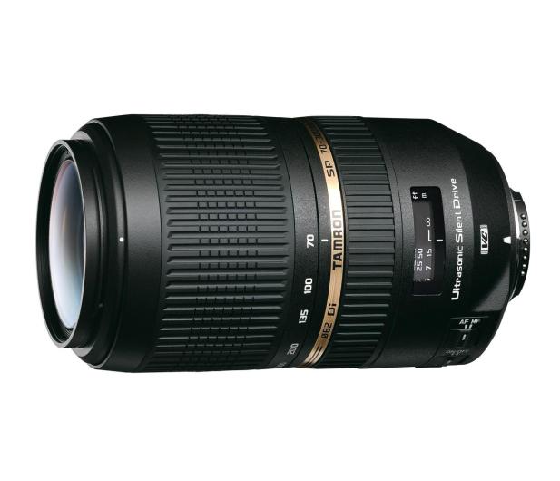 Tamron SP AF 70-300mm F4-5.6 Di VC USD Nikon  - 259396 - zdjęcie