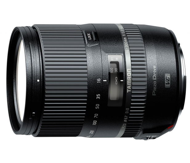 Tamron 16-300mm F3.5-6.3 Di II VC PZD Macro Nikon - 259377 - zdjęcie