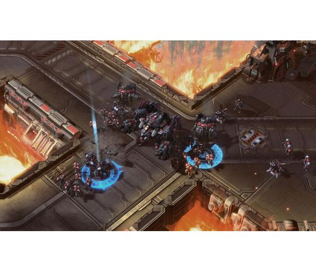 PC Starcraft 2: Legacy Of The Void - 260234 - zdjęcie 2