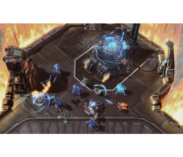 PC Starcraft 2: Legacy Of The Void - 260234 - zdjęcie 3