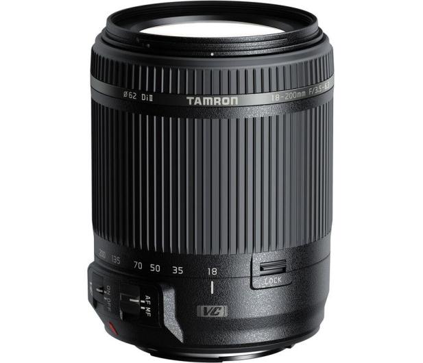 Tamron 18-200mm F3.5-6.3 Di II VC Canon  - 255362 - zdjęcie