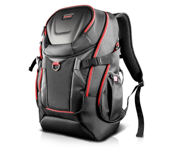 Lenovo Y Active Gaming Backpack - 257099 - zdjęcie