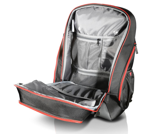 Lenovo Y Active Gaming Backpack - 257099 - zdjęcie 2