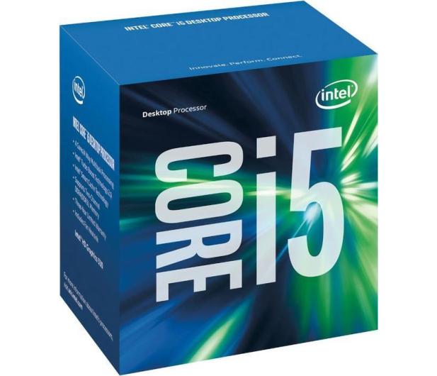Intel i5-6400 + ASUS H110M-K + Kingston 8GB 2133MHz   - 309174 - zdjęcie 4
