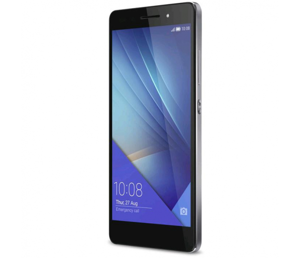 Honor 7 LTE Dual SIM Active Mystery Grey - 260945 - zdjęcie 7