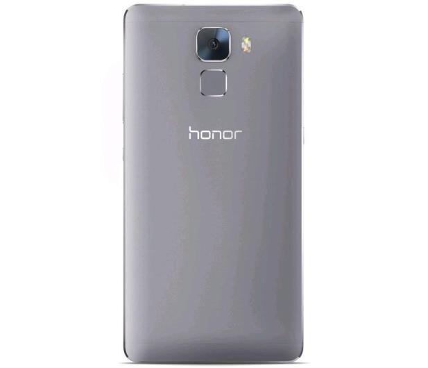 Honor 7 LTE Dual SIM Active Mystery Grey - 260945 - zdjęcie 4